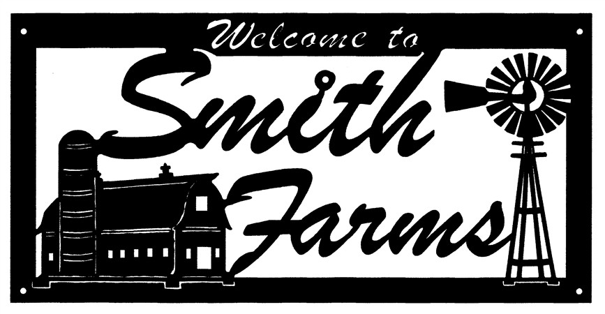 Metal Art Welcome Signs Personalized Signs Gifts Pet Memorials